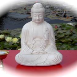 Buddha Botanischer Garten