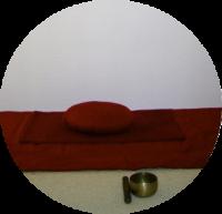 Online-Meditationsstunde – Sati/Achtsamkeit auf den Körper und den Atem – mit Yesche